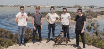 Schrammelfreitag KW24 mit Rolling Blackouts Coastal Fever, Protomartyr und Culture Abuse
