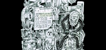 Review: The Haermorrhoids – Apparatus Of The Ultimate Power