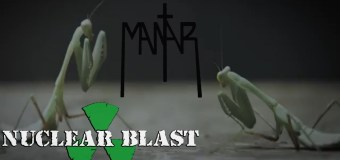 Mantar – Age of the Absurd (Video)