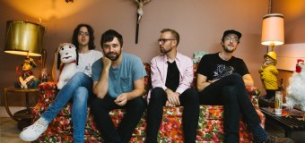 Schrammelfreitag KW42 mit Cloud Nothings und Weakened Friends