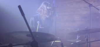 A Place To Bury Strangers – Fuzz Club Session (Clips)