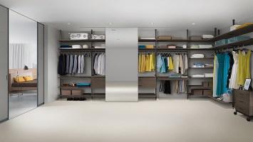 Jutzi&39;s Schrankladen AG   Begehbare Kleiderschränke