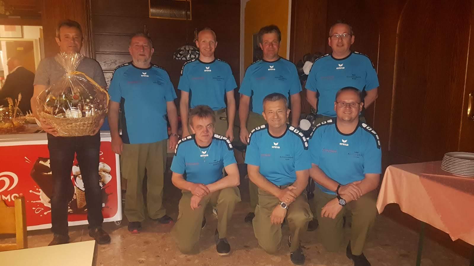 Wettkampfgruppe FF-Schreibersdorf