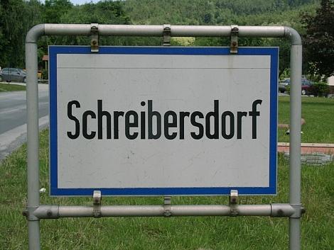 Schreibersdorf