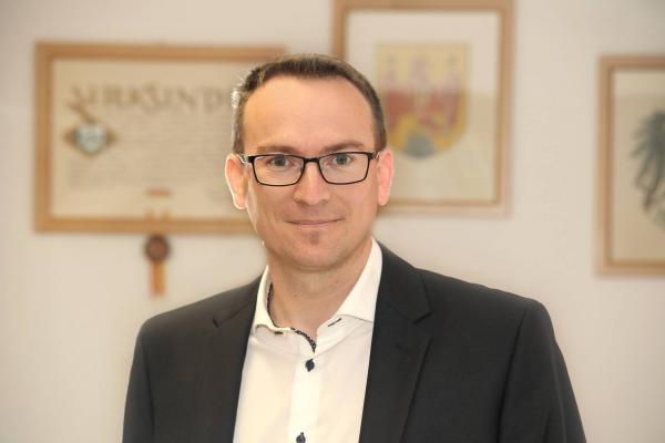 Gemeinderat Stefan Posch