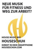 Houseschuh Podcast