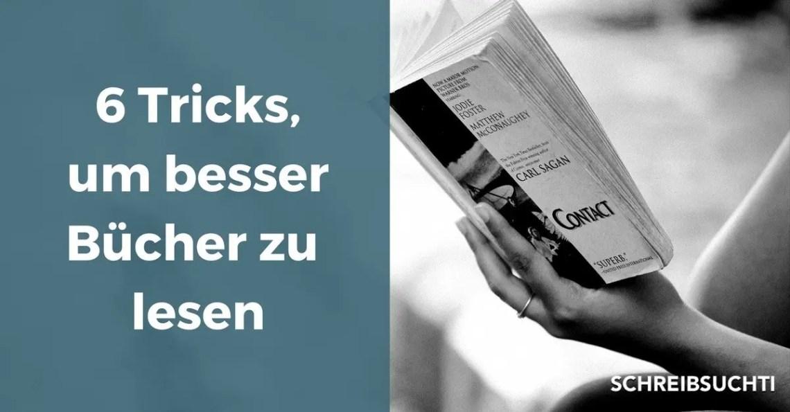Shares Facebooktwitterpinterest Bucher Lesen  Tricks Um Besser Zu Lesen