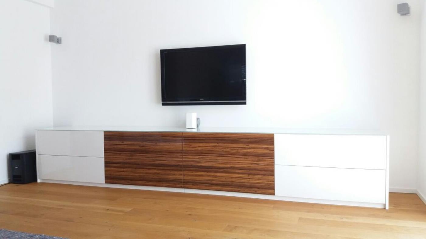 Tv Mbel Holz Design Perfect Tv Mbel Holz Wohnwert Mbel