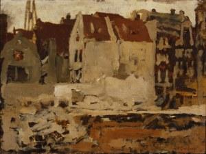 Breitner, bouwput; particuliere collectie