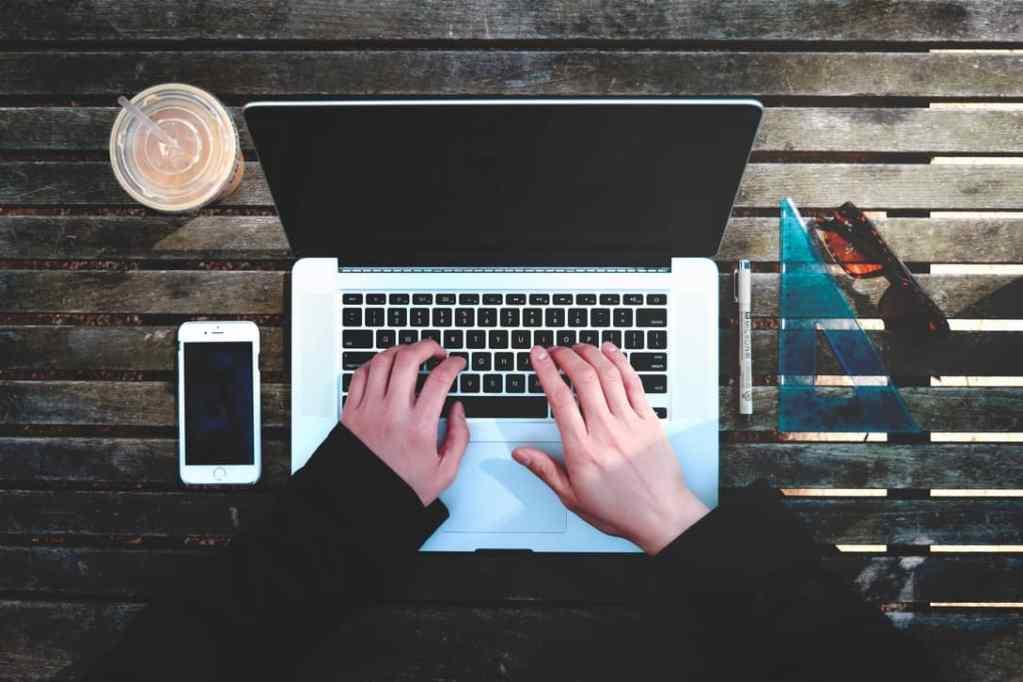 freelance schrijver