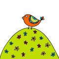 vrije vogel