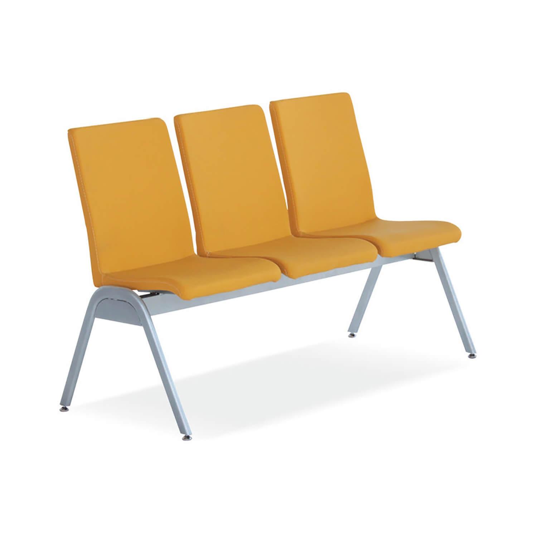Waiting Room Seat, Triple