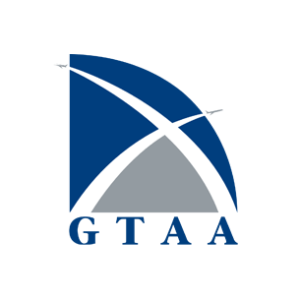 greater toronto airport authority logo