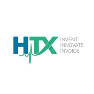 health technologies exchange logo