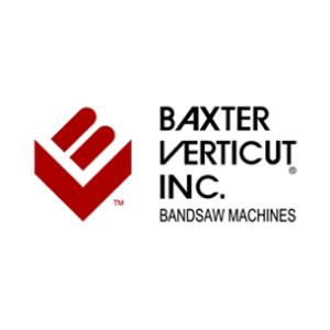 Baxter verticut logo