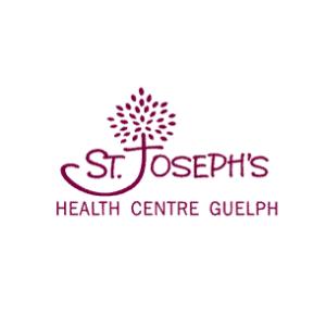 st. josephs health centre guelph logo