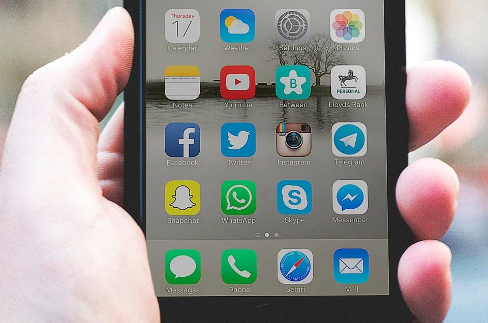 The Art of Business Relationships through Social Media