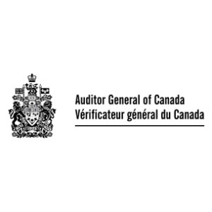 auditor general of canada logo