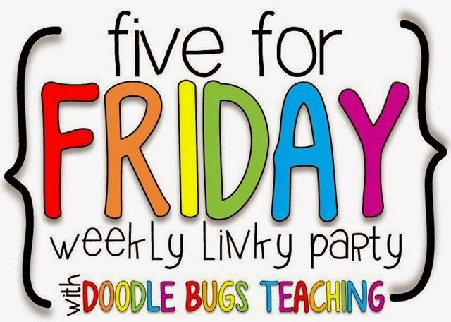 Five for Friday . . SALE TIME!!! and Giveaway!!