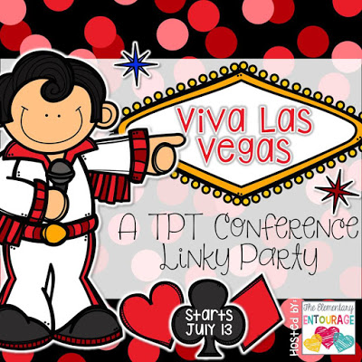 Viva Las Vegas – A TPT Conference LINKY PARTY