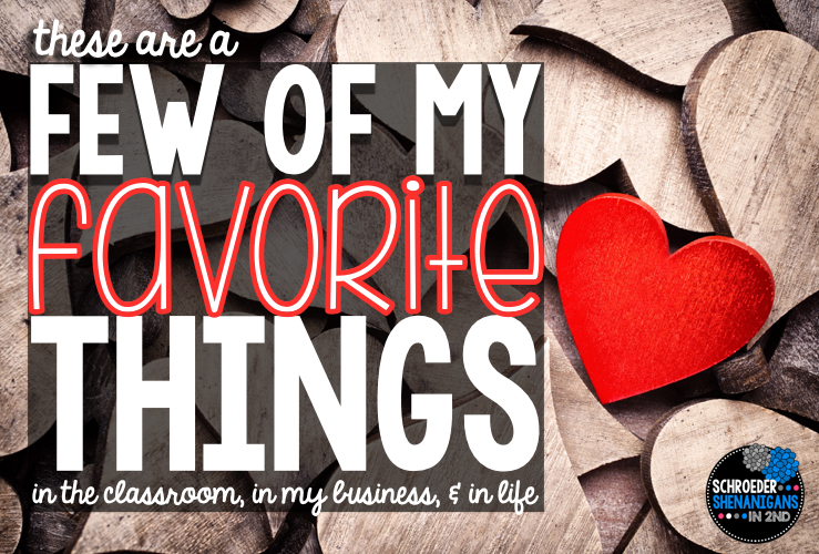 I'm sharing 5 of my teacher favorite things, a must follower entrepreneur, some motivation and inspiration for you to help engage your learners, and the ways I use periscope for business.