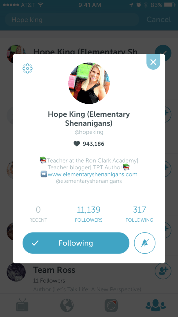Why I love the Periscope app, how anyone can use periscope for business, periscope tips, and top periscope teachers to follow