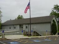 Jefferson Barracks Visitor Center