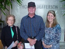 """SCHS Meet-at-the-Site tour to see exhibit """"250 in 250"""" at Missouri History Museum"""