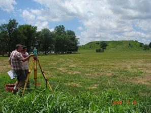 From the Cahokia Mounds Facebook page: https://www.facebook.com/CahokiaArchaeologicalSociety