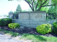 Site for 2015 Memorial Day ceremony