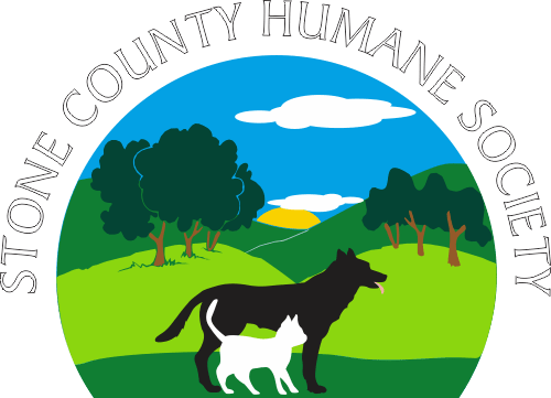 Stone County Humane Society Logo