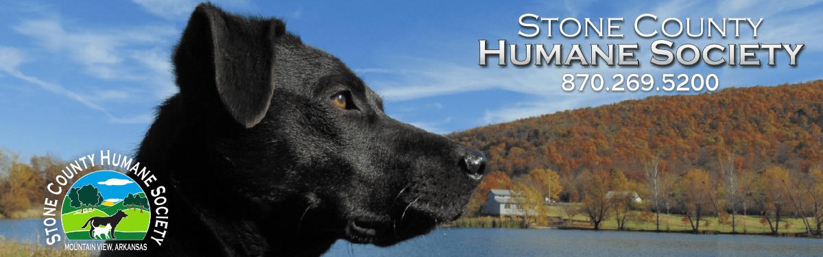 Stone County Humane Society