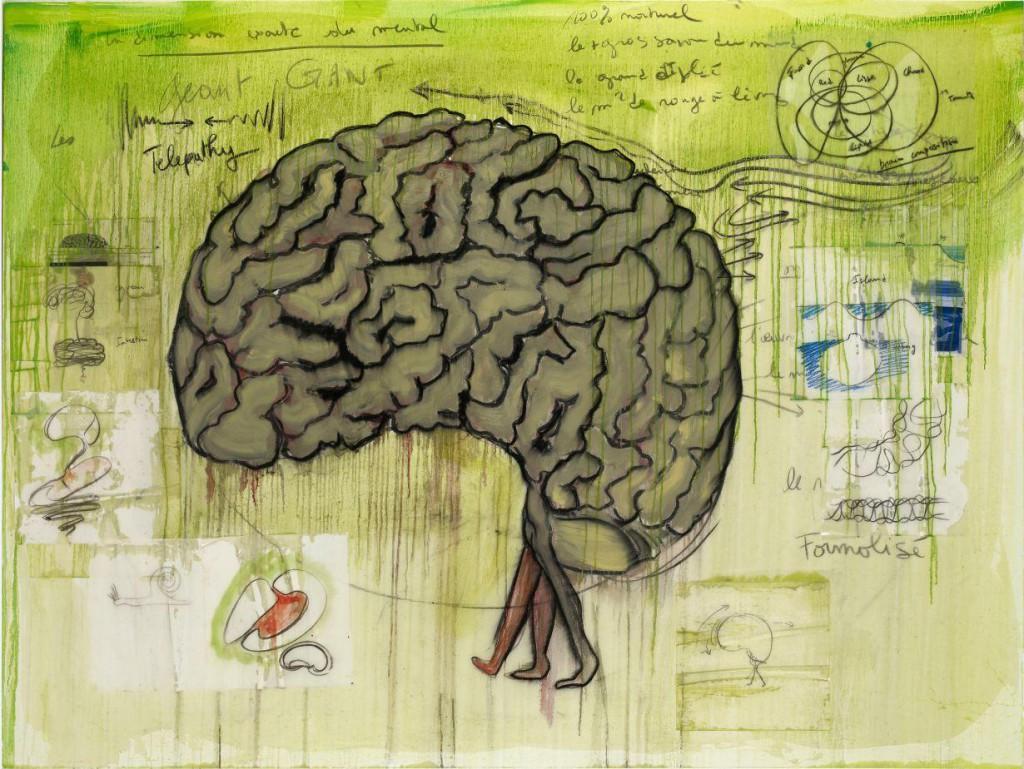 hyber : un cortex sur pattes