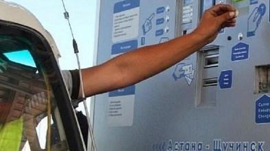 Около 1 млрд тенге ежегодно зарабатывает дорога «Астана-Щучинск»