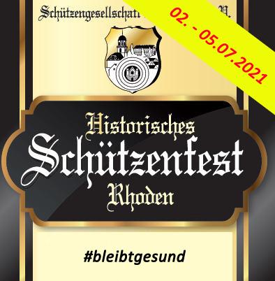Schützenfest 2021