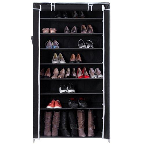 Schuhregal Mit Stoffbezug Gnstig Kaufen