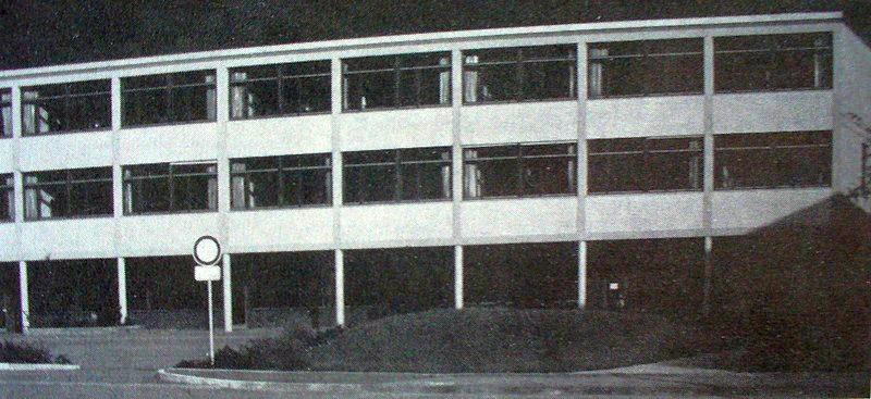 Bezug Haus 2