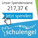 Gesamtschule Woltersdorf_Schulengel_Unser Spendenstand