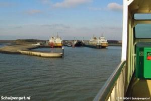 Veerhaven 't Horntje in 2006