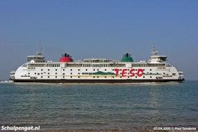 De nieuwe veerboot Dokter Wagemaker keert nog een aantal keer terug naar Vlissingen om enkele kinderziektes op te lossen. Ook werd een keer voor reparatie uitgeweken naar Rotterdam.