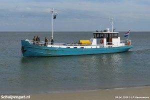 De-Vriendschap-veerboot-Texel-Vlieland