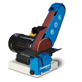 HBM 150 band- en schijfschuurmachine