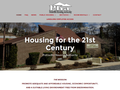 Pottsville Housing Authority