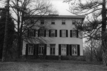 29_Our center operated out of River House before the visitor center was built in 1968