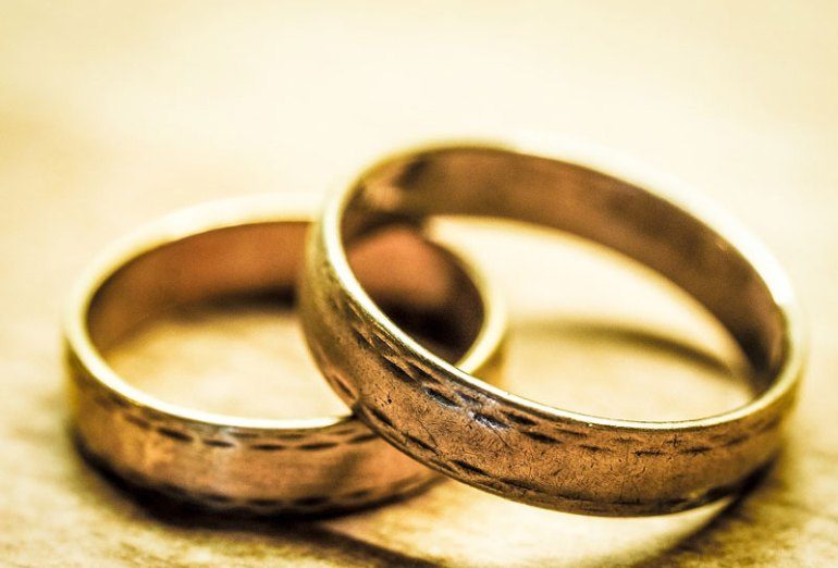 Learn How Marriage Affects Your Auto Insurance