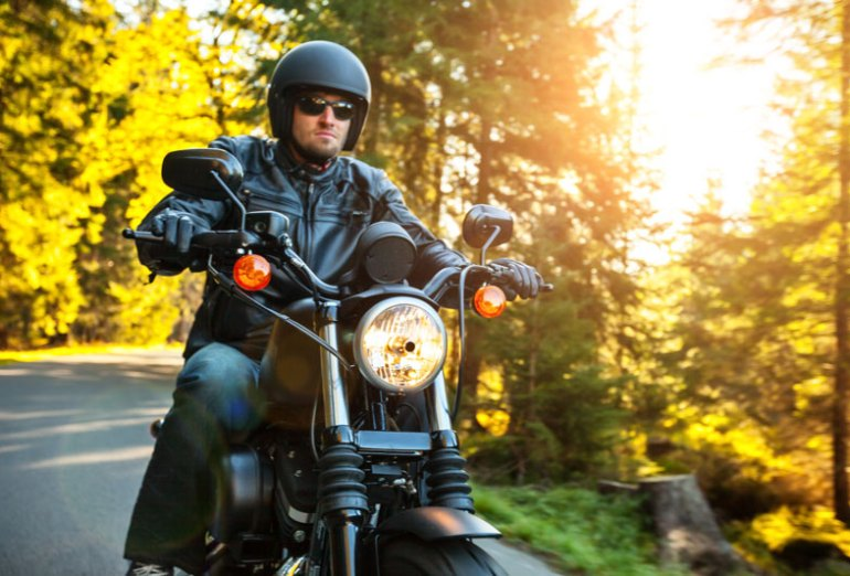 Tips for Your Motorcycle Summer Road Trip