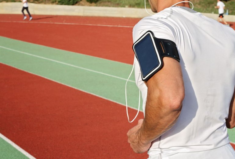 Fitness Apps to Help You Get Healthier