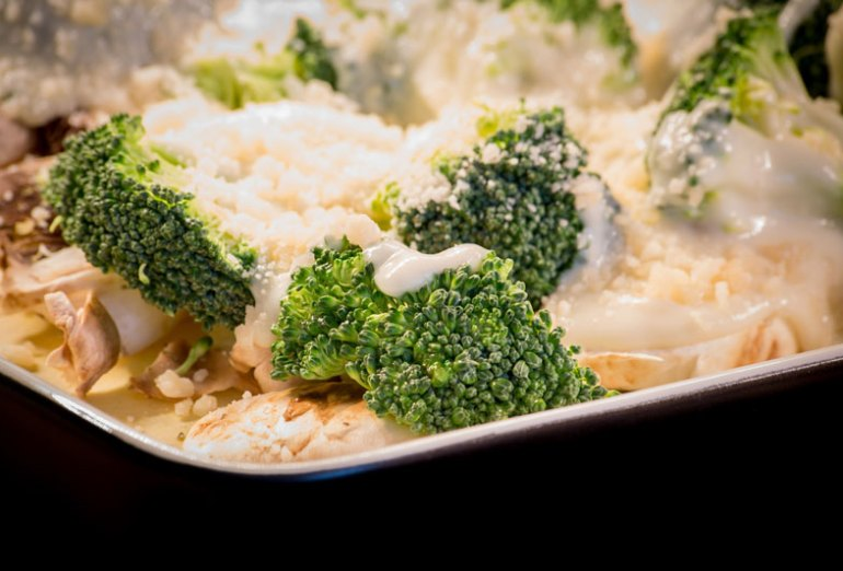 Broccoli and Cheese Casserole Recipe for Your Thanksgiving Meal