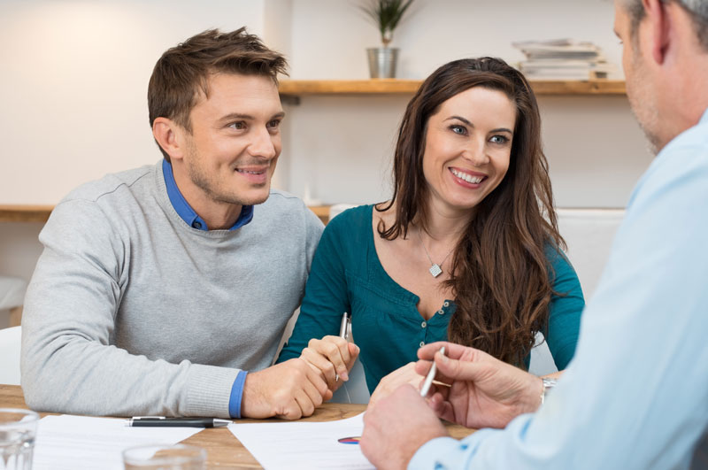 Buying the Right Life Insurance Policy for Your Family