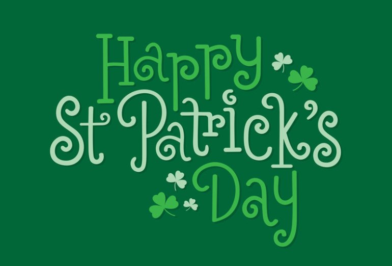Have a Happy St. Patrick's Day with These Fun Facts